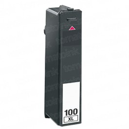 Lexmark 100XL 14N1070 High Yield Magenta Ink Cartridge