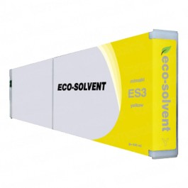 Mimaki ES3Y Yellow Ink Cartridge