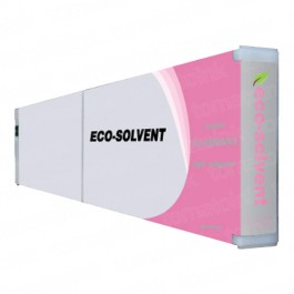Mutoh VJMSINK3LM Eco-Ultra Light Magenta Ink Cartridge