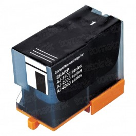 Sharp AJ-T20B Black Ink Cartridge