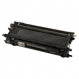 Brother TN115BK Black High Yield Toner