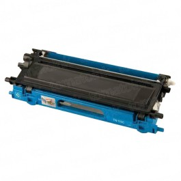 Brother TN115C Cyan High Yield Toner