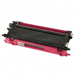 Brother TN115M Magenta High Yield Toner