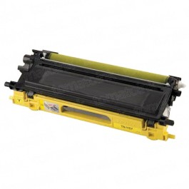 Brother TN115Y Yellow High Yield Toner