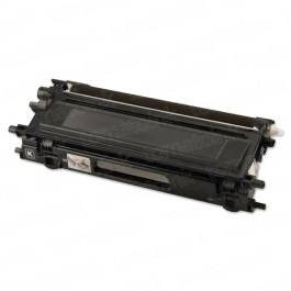 Brother TN210BK Black Laser Toner Cartridge