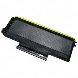 Brother TN580 High Yield Black Laser Toner Cartridge