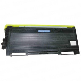 Brother TN650 High Yield Black Laser Toner Cartridge