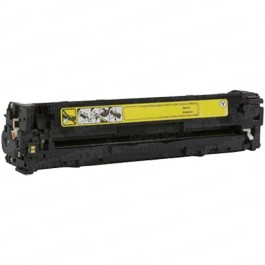 Canon 116 Yellow Laser Toner Cartridge