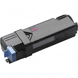 Dell 2150cn HY Magenta Laser Toner Cartridge