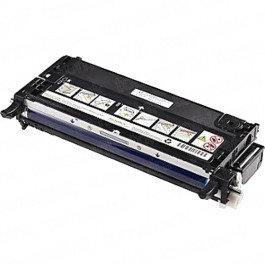 Dell 3130cn High Yield Black Laser Toner Cartridge
