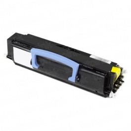 Dell 1720 / 1720dn Black Laser Toner Cartridge