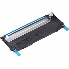 Dell 1230c Cyan Laser Toner Cartridge