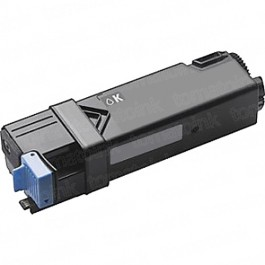 Dell 2150cn High Yield Black Laser Toner Cartridge