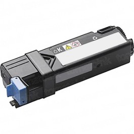 Dell 2130cn High Yield Black Laser Toner Cartridge