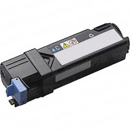 Dell 2130cn High Yield Cyan Laser Toner Cartridge