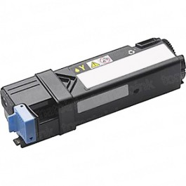 Dell 2130cn High Yield Yellow Laser Toner Cartridge