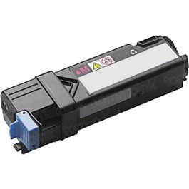 Dell 2130cn High Yield Magenta Laser Toner Cartridge