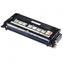 Dell 3110cn High Yield Black Laser Toner Cartridge