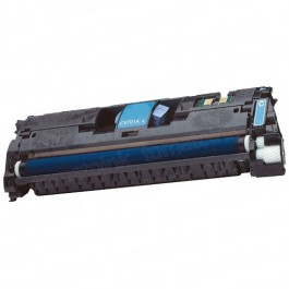 HP 121A C9701A Cyan Laser Toner Cartridge