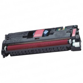 HP 121A C9703A Magenta Laser Toner Cartridge