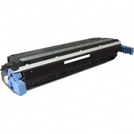 HP 645A C9730A Black Laser Toner Cartridge