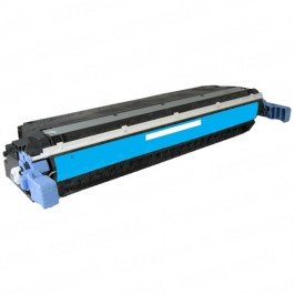 HP 645A C9731A Cyan Laser Toner Cartridge