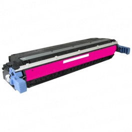 HP 645A C9733A Magenta Laser Toner Cartridge