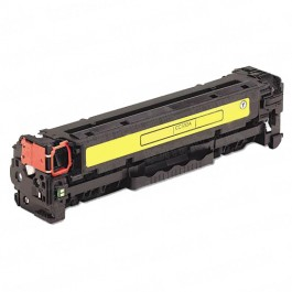 HP 304A CC532A Yellow Laser Toner Cartridge