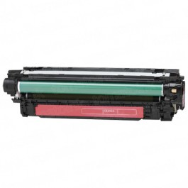 HP 504X CE253A Magenta Laser Toner Cartridge