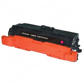 HP 648A CE263A Magenta Laser Toner Cartridge