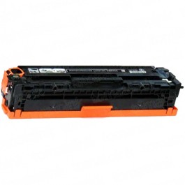 HP CE320A (HP 128A) Black Laser Toner Cartridge