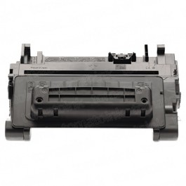HP CE390A (90A) Standard Yield Black Laser Toner Cartridge