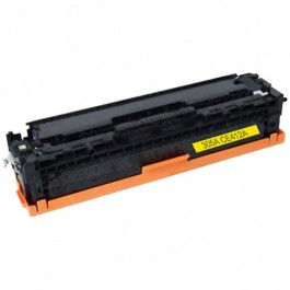 HP 305A CE412A Yellow Laser Toner Cartridge