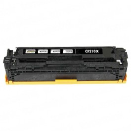 HP CF210X (HP 131X) High Yield Black Laser Toner Cartridge