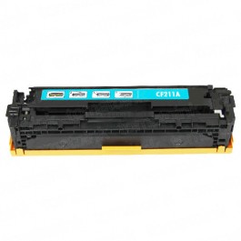 HP CF211A (HP 131A) Cyan Laser Toner Cartridge
