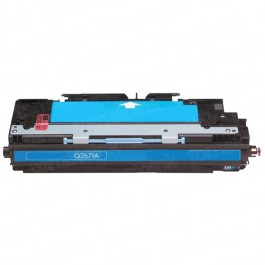HP 309A Q2671A Cyan Laser Toner Cartridge