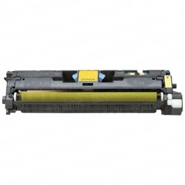 HP 122A Q3962A Yellow Laser Toner Cartridge