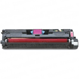 HP 122A Q3963A Magenta Laser Toner Cartridge