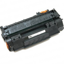 HP Q5949A (49A) Black Laser Toner Cartridge