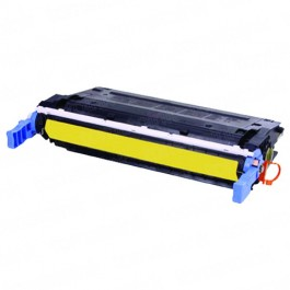 HP 643A Q5952A Yellow Laser Toner Cartridge