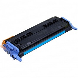 HP 124A Q6001A Cyan Laser Toner Cartridge