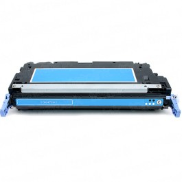 HP 502A Q6471A Cyan Laser Toner Cartridge