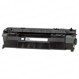 HP Q7553A (53A) Black Laser Toner Cartridge
