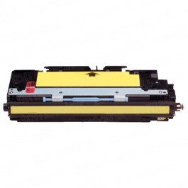 HP 314A Q7562A Yellow Laser Toner Cartridge