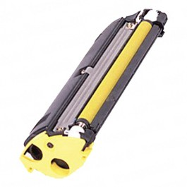 Konica-Minolta 2300 Yellow Toner Cartridge