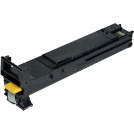 Konica-Minolta A06V133 Black Laser Toner Cartridge