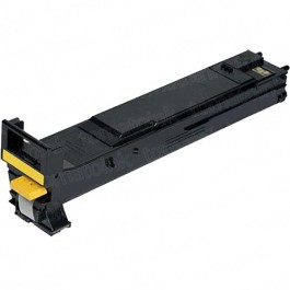 Konica-Minolta A06V233 Yellow Laser Toner Cartridge