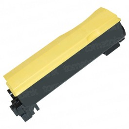 Kyocera-Mita TK552 Yellow Laser Toner Cartridge