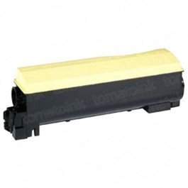 Kyocera-Mita TK592 Yellow Laser Toner Cartridge