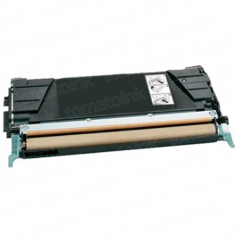 Lexmark C520 & C522 Black Laser Toner Cartridge